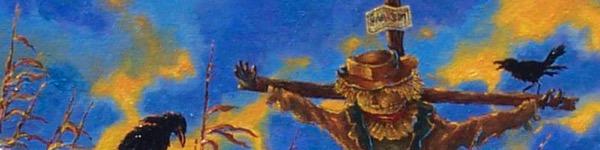Goya's Vision